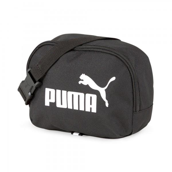 Puma Phase Waist Bag Bauchtasche 076908 (Schwarz 01)