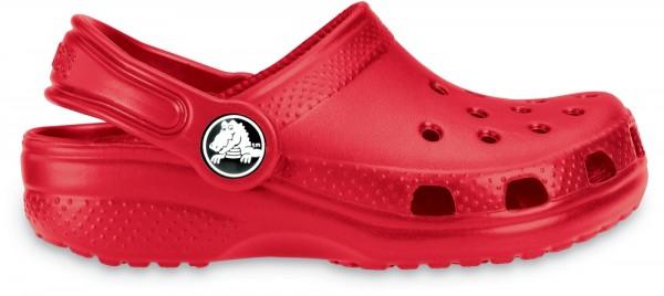 Crocs Classic Clog Kinder (Red)
