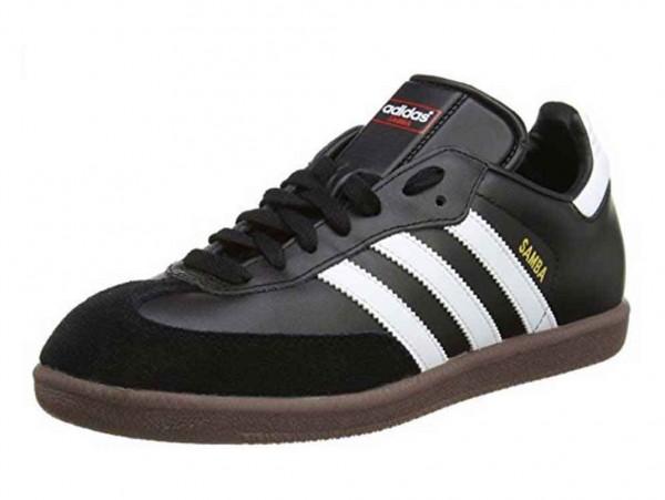 Adidas Samba Classic Herrensneaker 019000 (black-white)