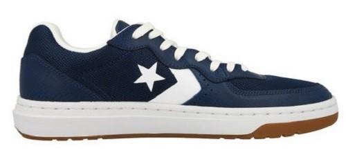 Converse Chucks Taylor Star Rival OX 163210C (Navy)