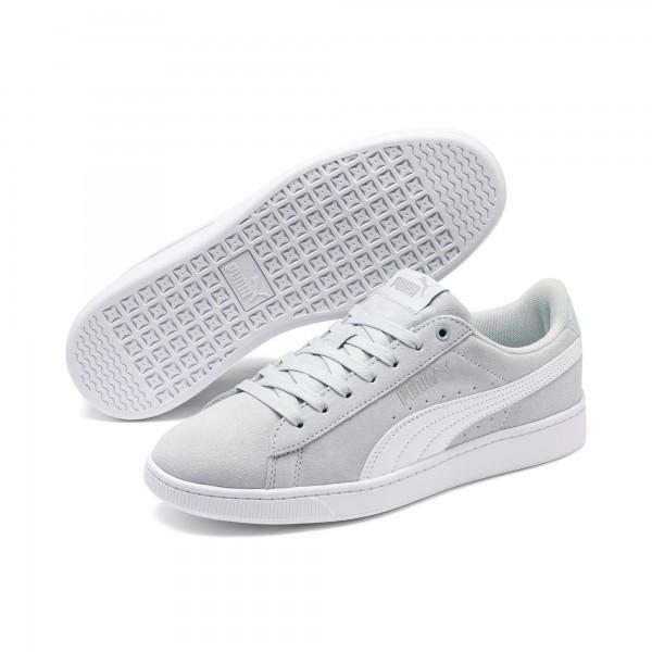 Puma Vikky v2 Damen Sneaker 369725 (Grau 18)