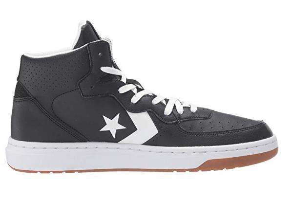Converse Chuck Taylor All Star Rival Mid Sneaker 164891C (Schwarz)