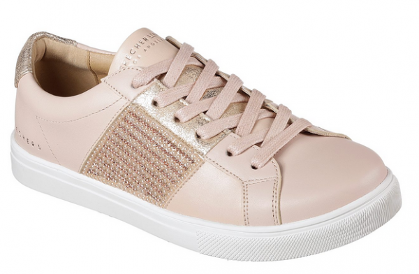 Skechers Moda - Bling Bandit Damen Sneaker 73493 (Light Pink-LTPK)