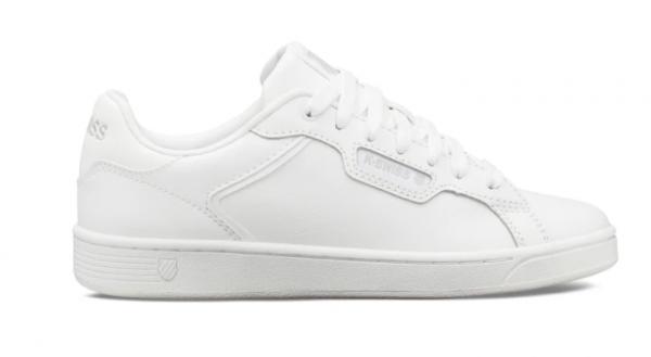 K-Swiss Clean Court II CMF Damen Sneaker 96347 (Weiß 141)