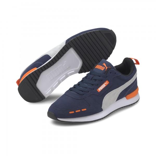 Puma R78 SD Herren Sneaker 368588 (Blau 02)