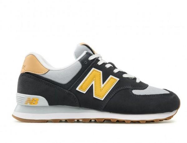 New Balance Herren Sneaker ML574NA2 (Blau)