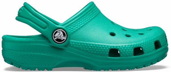Crocs Classic Clog Kinder (Deep Green)