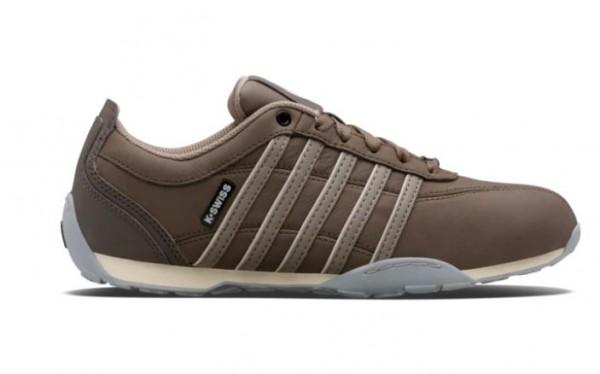 K-Swiss Arvee 1.5 Herren Sneaker 02453 (Braun 221)