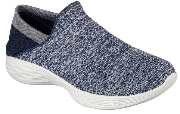 Skechers YOU Damensneaker 14951 (Blau-NVY)