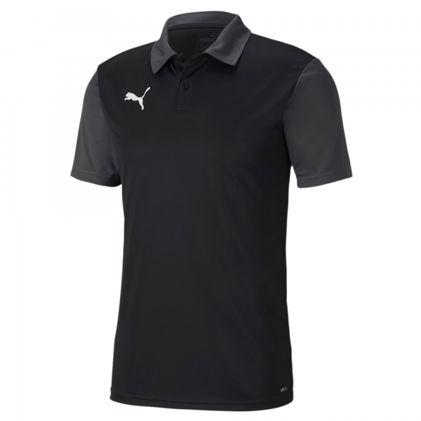 Puma TeamGOAL 23 Sideline Herren Poloshirt 656577 (Schwarz 03)