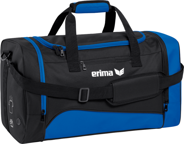 Erima CLUB 1900 2.0 Trainingstasche 7230702 (Blau)