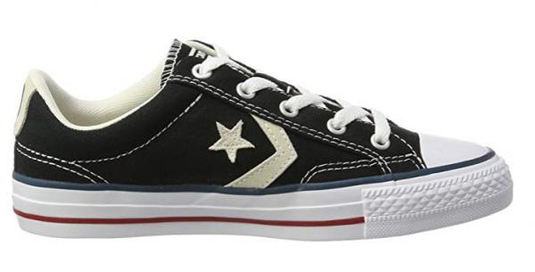 Converse Chuck Taylor All Star Star Player Sneaker 144145C (Schwarz)