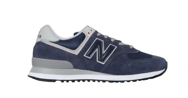 New Balance Herren Sneaker ML574EGN (Blau)