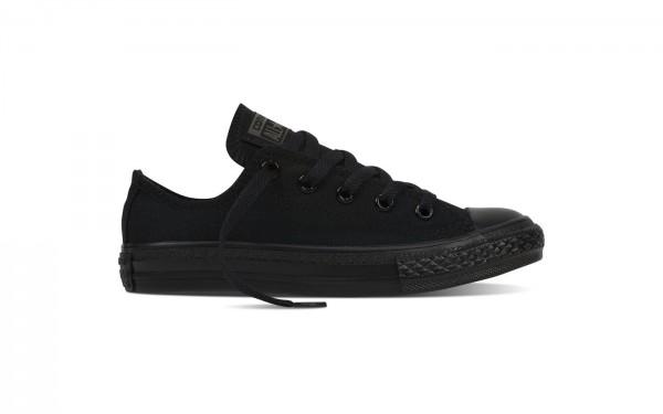 Converse Chucks Taylor All Star Kinder Sneaker Low 314786C (schwarz)