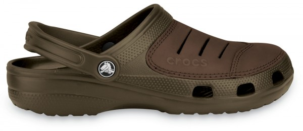 Crocs Bogota Clog (Chocolate/Chocolate)