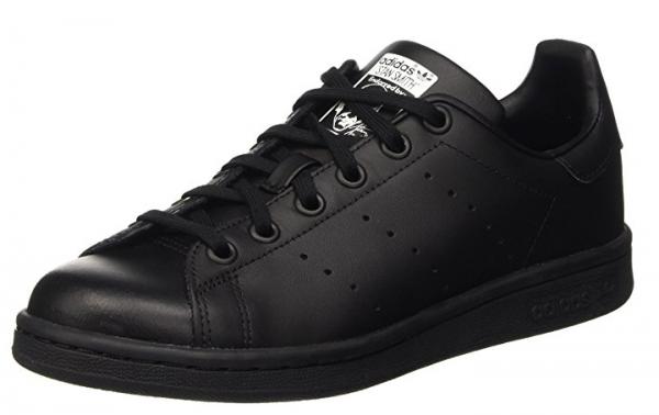 Adidas  Stan Smith J M20604 (schwarz)   Sneaker  Adidas  Kinderschuhe   Zehenhaus 5f22c9