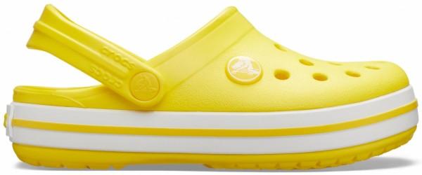 Crocs Crocband Kinder (Lemon)