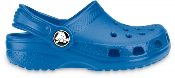 Crocs Classic Clog Kinder (Sea Blue)