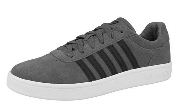 K-Swiss Court Cheswick SDE 05676 (Grau 064)