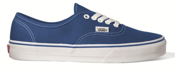 Vans U AUTHENTIC Sneaker (Blau)
