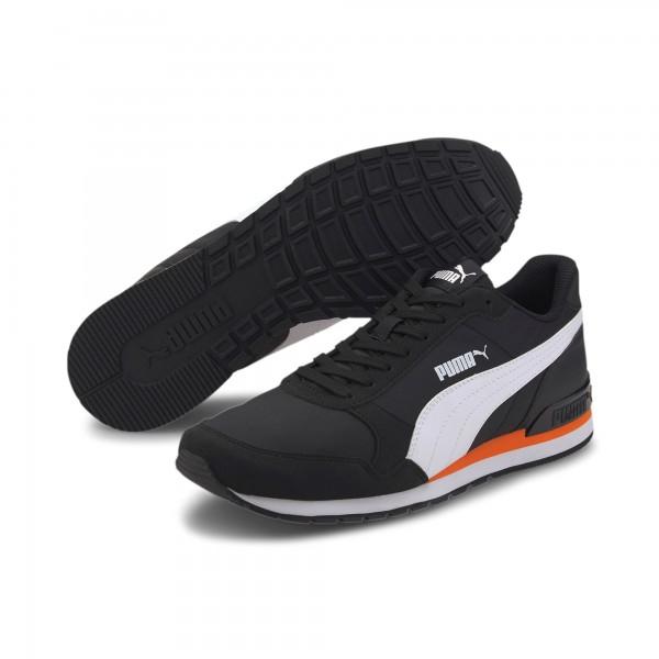 Puma ST Runner v2 NL Herren Sneaker 365278 (Schwarz 33)