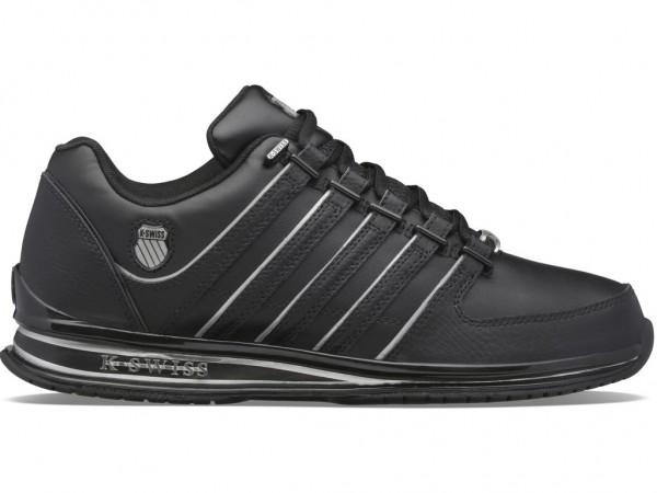 K-Swiss Rinzler Herren Sneaker 01235 (Schwarz 019)