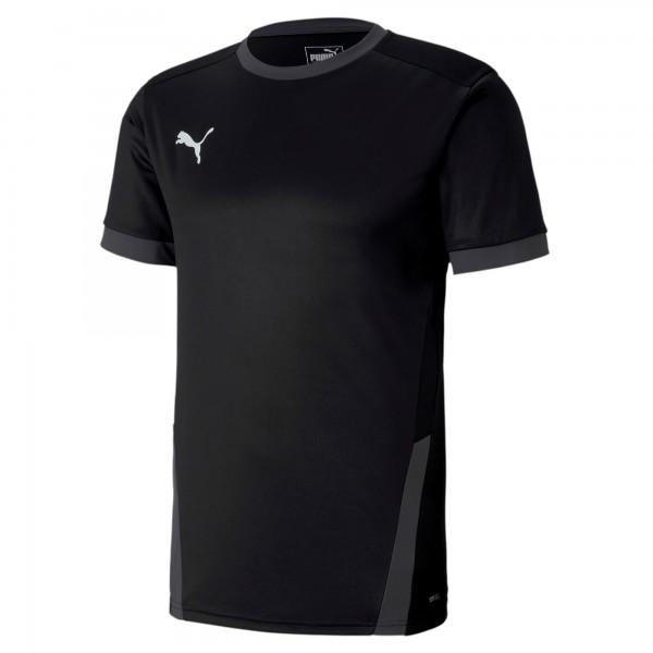 Puma TeamGOAL 23 Herren Shirt 704171 (Schwarz 03)