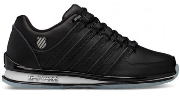 K-Swiss Rinzler SP SB Herren Sneaker 06604 (Schwarz 017)