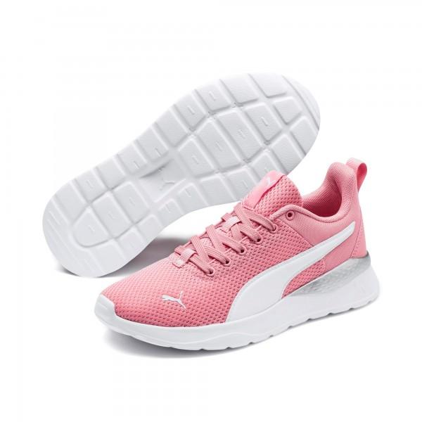 Puma Anzarun Lite Jr Kinder Sneaker 372004 (Rosa 04)