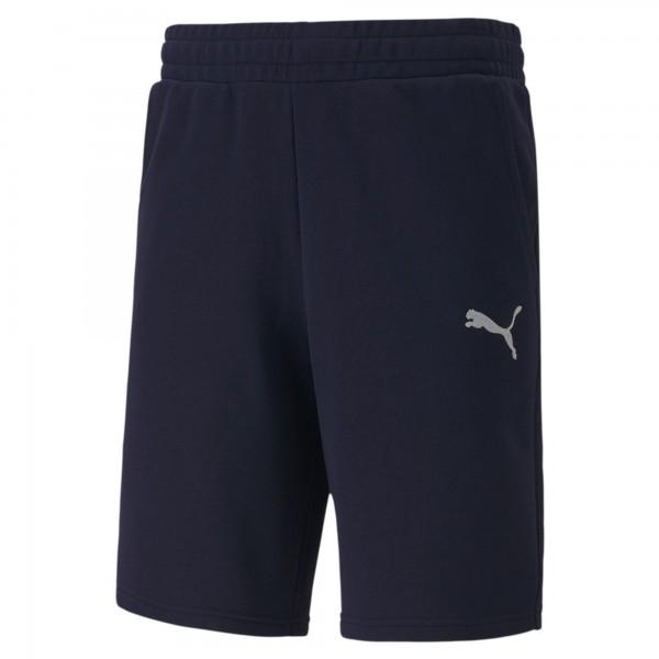 Puma TeamGOAL 23 Casuals Herren Shorts 656581 (Blau 06)