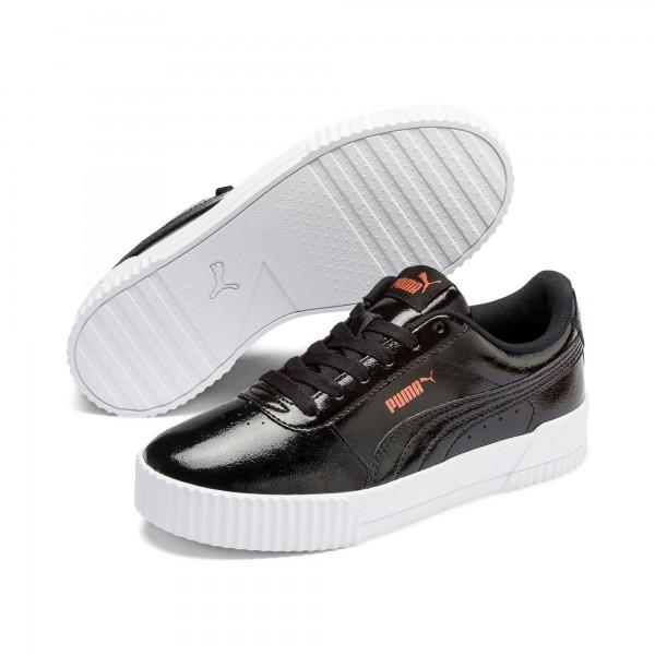 Puma Carina P Damen Sneaker 370912 (Schwarz 01)