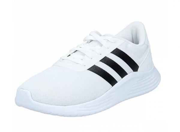 Adidas Lite Racer 2.0 Herren Sneaker EG3282 (Weiß)