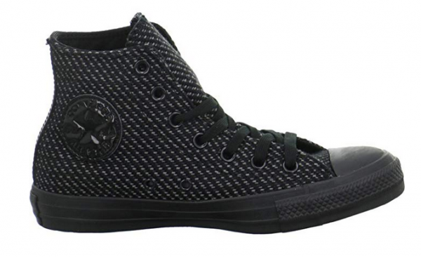 Converse Chucks Taylor All Star Hi 562490C (Schwarz)