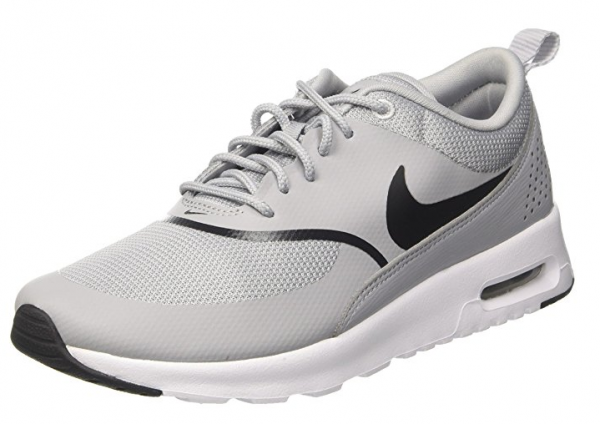 newest collection abdb8 ec4f8 Nike Air Max Thea (Grau 030) | Günstige Damen Sneaker | Zehenhaus