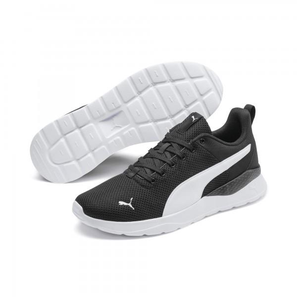 Puma Anzarun Lite Herren Sneaker 371128 (Schwarz 02)