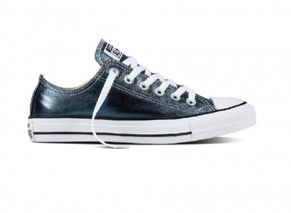 Details zu Converse CTAS Low Schuhe Turnschuhe Sneaker 161489C (Dunkelblau)