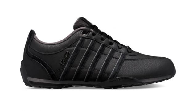K-Swiss Arvee 1.5 Herren Sneaker 02453 (Schwarz 081)