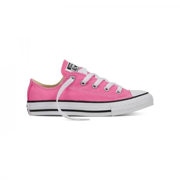 Converse Chucks Taylor All Star Kinder Sneaker Low 3J238 (rosa)