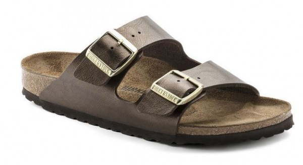 Birkenstock ARIZONA Birko-Flor normal 1009918 (Braun)