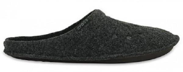 Crocs Classic Slipper Hausschuhe (Black/Black)