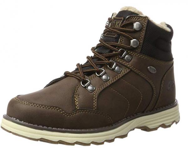 Dockers Kinder Stiefel 41TE703-630300 (braun)
