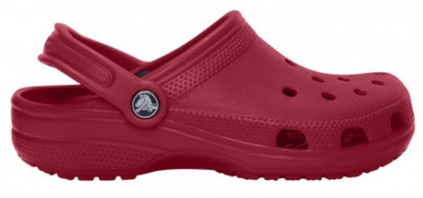 Crocs Classic Clogs (Pepper)