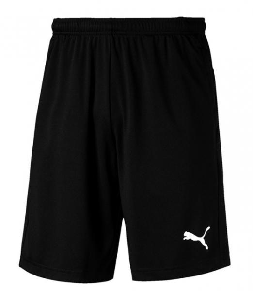 Puma LIGA Training Herren Shorts 655316 (Schwarz 03)
