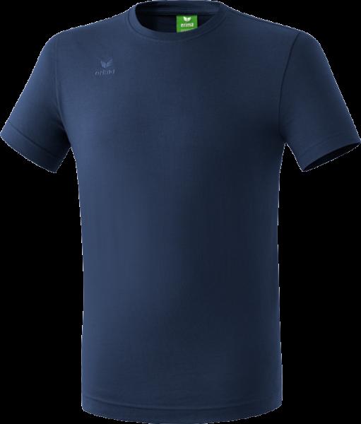 Erima Teamsport Herren T-Shirt 208338 (Blau)