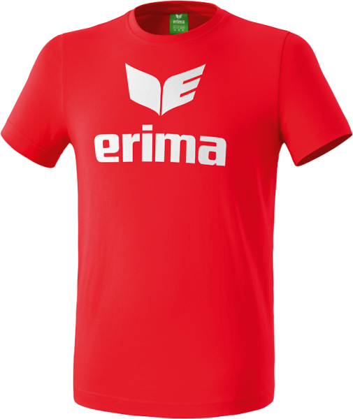 Erima Promo Herren T-Shirt 208342 (Rot)