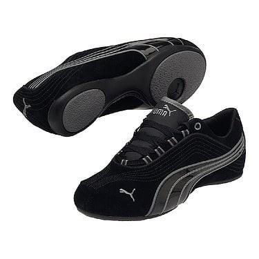 Puma Soleil S Wns Damen Sneaker (Schwarz 07)