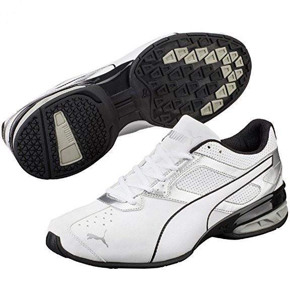 PUMA Sneakers Damen Tazon 6 FM Cross Training Puma Schwarz