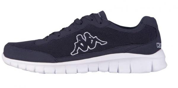 Kappa Rocket Herren Sneaker 242130 (Blau 6710)