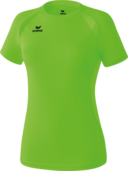 Erima Performance Damen T-Shirt 8080717 (Grün)