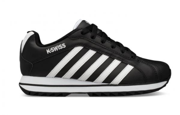 K-Swiss Verstad 2000 S Damen Sneaker 96608 (Schwarz 002)